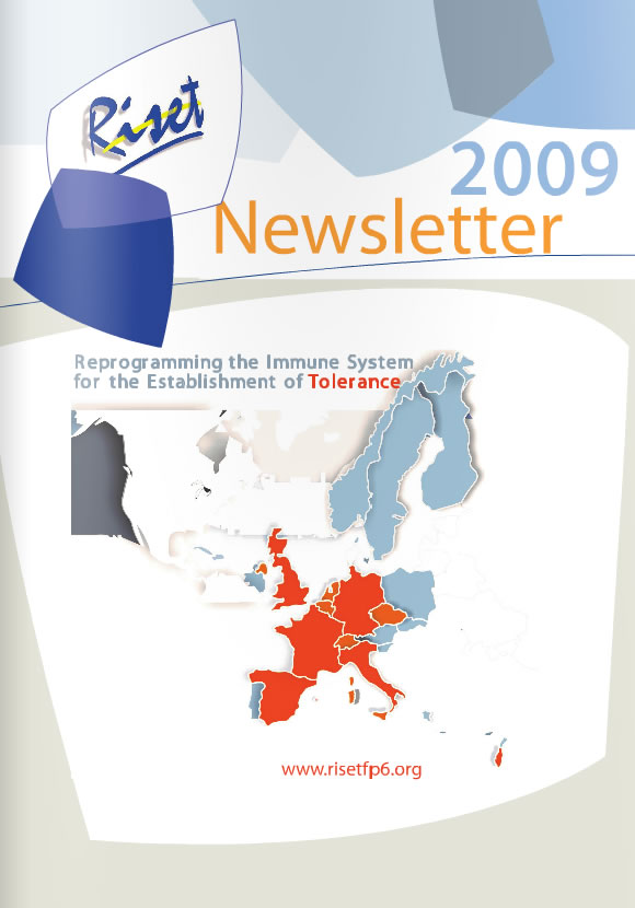 Newsletter RISET